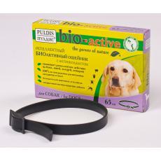 ПУЛДИС БИОактивный ошейник для собак,65см.