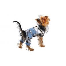 Штаны на подтяжках для собак P-a-P