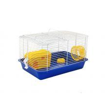 Клетка для мелких грызунов 38см*26см*22см, шт