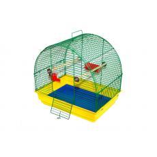 """Клетка для птиц """"Юлия"""" 41*30*40см (укомплект) разборная, в коробке, шт"""