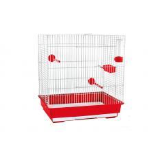 """Клетка для птиц """"Классик"""" 41*30*45см (укомплект), шт"""