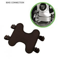 Крепление Сamon EB для велосипеда (сиденье) к сумкам CB020, CB030, CB100