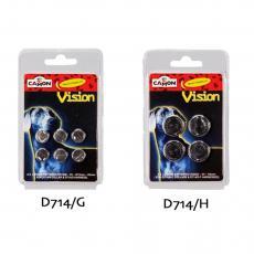 Батарейки сменные Camon для ошейников D714