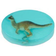 Мыло ручной работы  Динозавры в ассортименте 90г