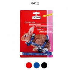 Camon Шлейка для кроликов 10х1400мм