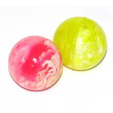Игр д/с мяч жесткая резина4,5 см, шт
