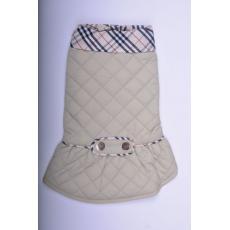 """Куртка-платье для собак P-a-P """"Lady padding dress"""""""