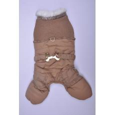 Куртка-комбинезон для собак P-a-P