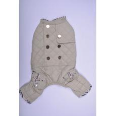 Куртка-комбинезон фэшн для собак P-a-P